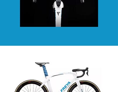 Freya Bicycle