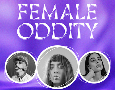 Female Oddity