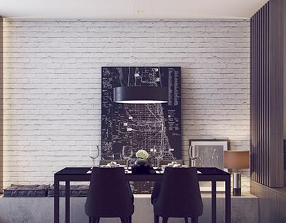 Boston Apartment Reconstruction