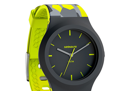 Geonaute Watch