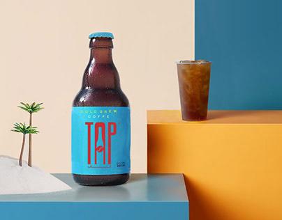 TAP - Brew Coffe