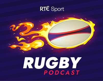 RTÉ Sport Podcasts