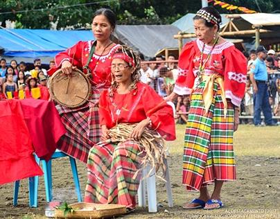 Philippine Festivals: HIRINUGYAW-SUGUIDANONAY FESTIVAL