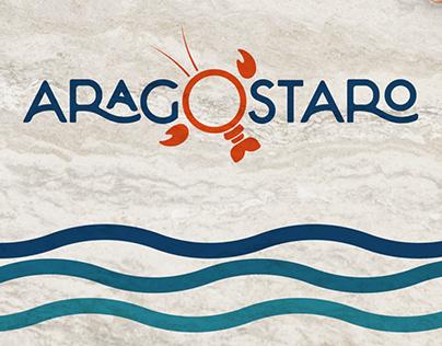 """Logo """"Aragostaro"""""""