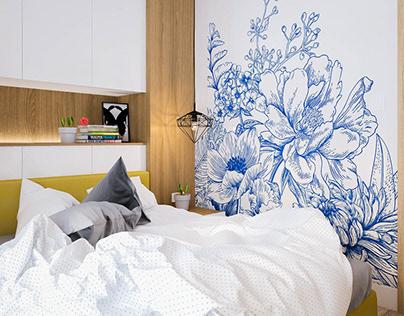 Design bedroom 06