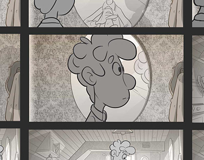 Storyboard Test