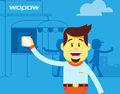 WOPOW Powerbank 10050