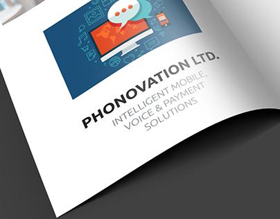 Phonovation Ltd. Brand Essence