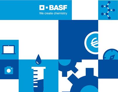 BASF Brand Film