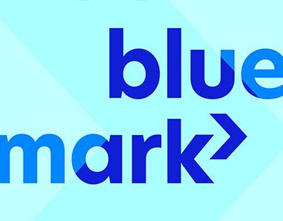Bluemark - Branding