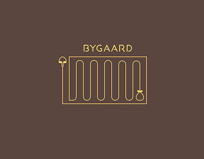 Bygaard case │ Branding