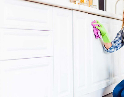 BOND CLEANING SERICES