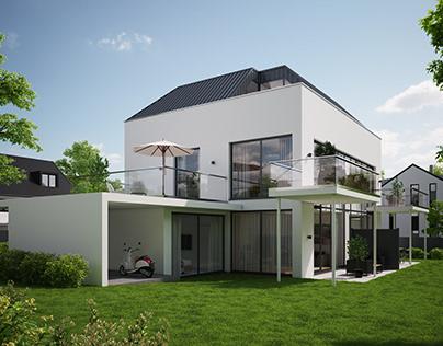 Building in Austria 2