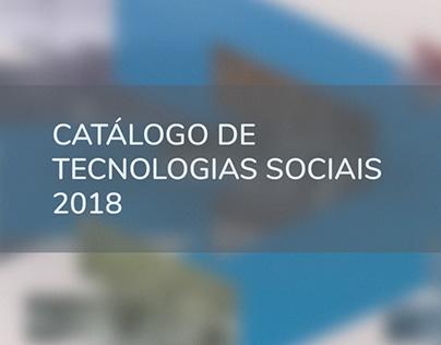 Catálogo de Tec. Sociais