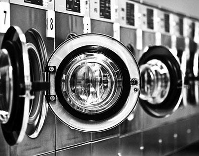 laundry service near me