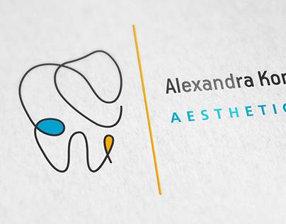 Alexandra Konstantinou - Aesthetic Dentistry