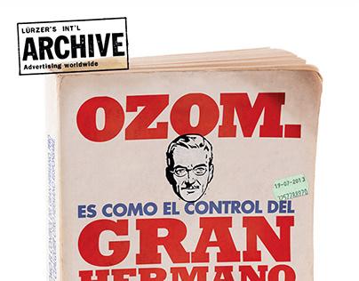 Ozom / Big Brother