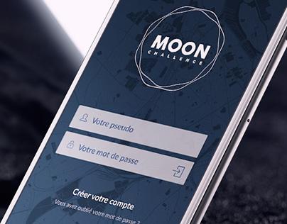 Moon Challenge