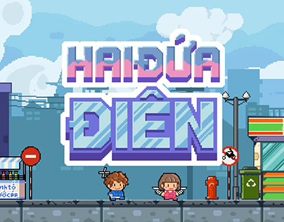 MUSIC VIDEO - HAI DUA DIEN