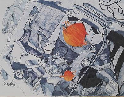 Concours Graphic Challengers - Art'Com Sup Rabat