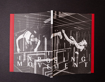 Exposing movement / book