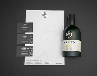 Sterkstokers - distilleries