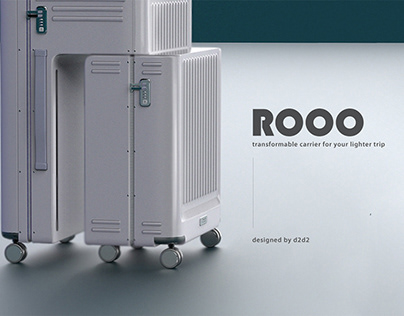 ROOO_Transformable Carrier