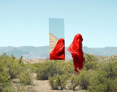 'En El Aire' music video