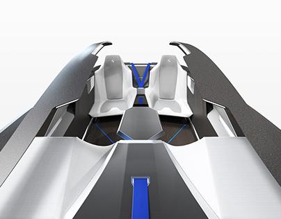 BMW xBASE Interior