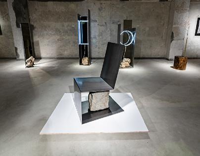 Coexist, Exhibition