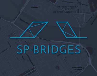 SP·Bridges — concept of IOS App
