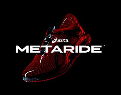 ASICS - METARIDE