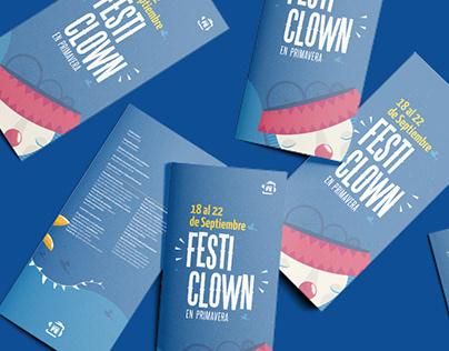 Festi Clown 2018