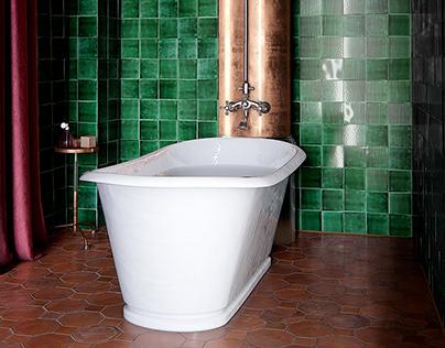 CGI_Old-fashioned bathroom.