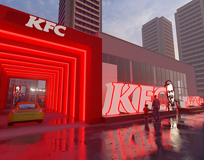 KFC Opining