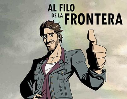 AL FILO DE LA FRONTERA (animated feature)