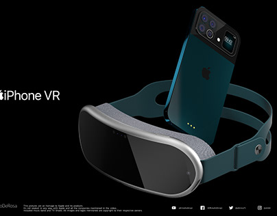 Apple iPhone VR