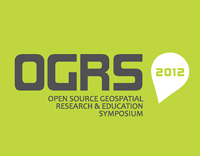 Open Source Geospatial Research & Education Symposium