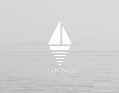 Boathouse | Branding