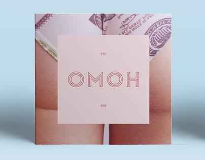 OMOH  — MUSIC BAND