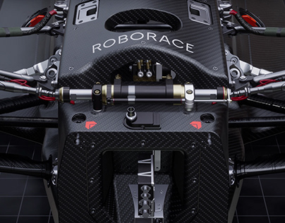 Roborace Touch Table