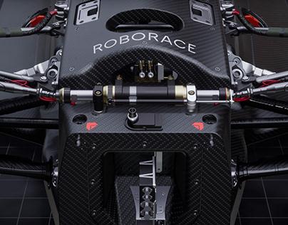 Roborace Touch Table