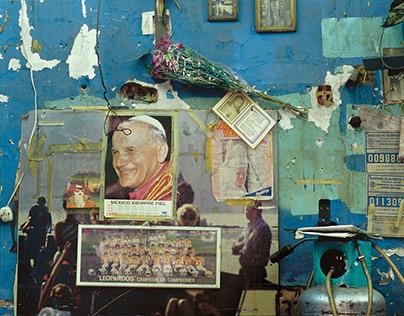 Locales, published by Artes de Mexico