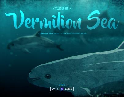 Souls of the Vermilion Sea