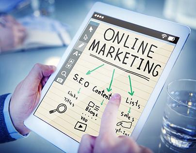 Online Marketing: An Overview