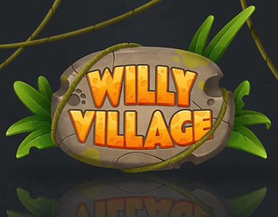 Willy Village