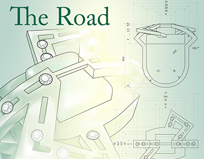 The Road - Enrico Cirio Talent Award