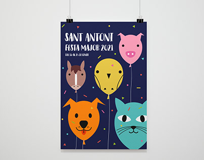 Festa Major Sant Antoni