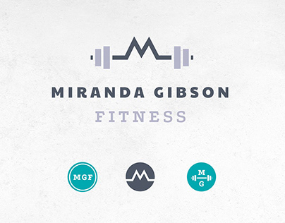 Empowering Fitness Brand Strategy and Design