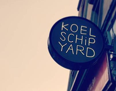 Koelschip Yard